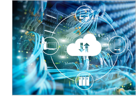 Telecom & Cloud Services Distributor
