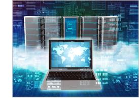 Ready, Set, Cloud Services